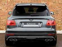 Bentley Bentayga W12 - Thumb 4