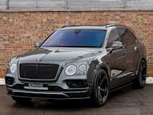 Bentley Bentayga W12 - Thumb 5