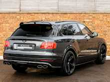 Bentley Bentayga W12 - Thumb 6