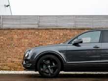 Bentley Bentayga W12 - Thumb 32