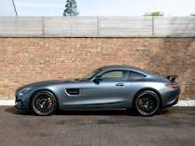 Mercedes AMG GT S Edition 1 - Thumb 1