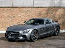 Mercedes AMG GT S Edition 1 - Thumb 5