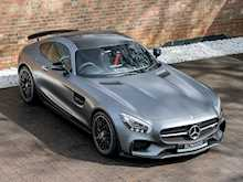 Mercedes AMG GT S Edition 1 - Thumb 7