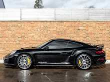 Porsche 911 (991.2) Turbo S - Thumb 1