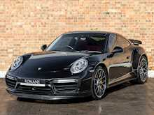 Porsche 911 (991.2) Turbo S - Thumb 5