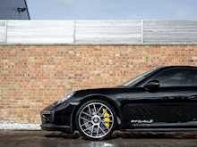 Porsche 911 (991.2) Turbo S - Thumb 29