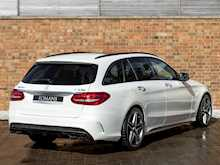 Mercedes AMG C63 S Estate - Thumb 6