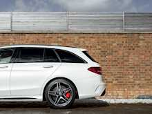 Mercedes AMG C63 S Estate - Thumb 28