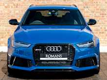 Audi RS6 Avant Performance - Thumb 3