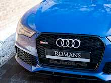 Audi RS6 Avant Performance - Thumb 22