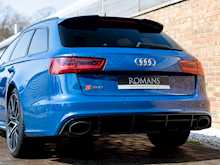 Audi RS6 Avant Performance - Thumb 24