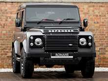 Land Rover Defender 90 Autobiography Edition - Thumb 0