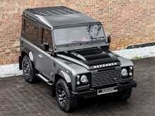 Land Rover Defender 90 Autobiography Edition - Thumb 7
