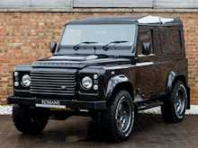 Land Rover Defender 90 XS Bowler - Thumb 5