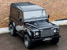 Land Rover Defender 90 XS Bowler - Thumb 7