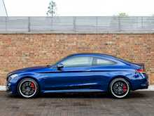 Mercedes AMG C63 S Coupe - Thumb 1
