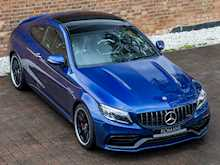 Mercedes AMG C63 S Coupe - Thumb 7