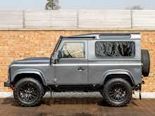 Land Rover Defender 90 XS Bowler - Thumb 1