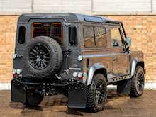 Land Rover Defender 90 XS Bowler - Thumb 6