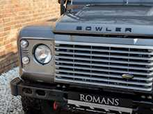 Land Rover Defender 90 XS Bowler - Thumb 18