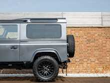 Land Rover Defender 90 XS Bowler - Thumb 23