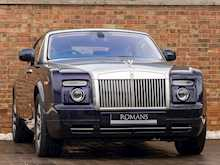 Rolls-Royce Phantom Coupé - Thumb 0