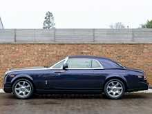 Rolls-Royce Phantom Coupé - Thumb 1