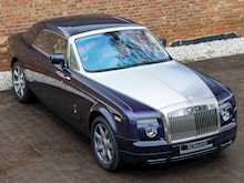 Rolls-Royce Phantom Coupé - Thumb 7