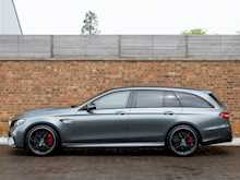 Mercedes AMG E63 S Estate - Thumb 1