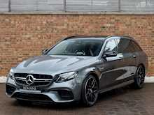 Mercedes AMG E63 S Estate - Thumb 5