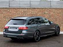 Mercedes AMG E63 S Estate - Thumb 6