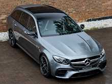 Mercedes AMG E63 S Estate - Thumb 7
