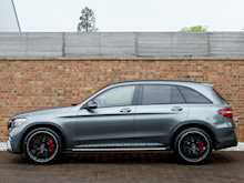 Mercedes AMG GLC 63 S 4Matic - Thumb 1