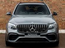 Mercedes AMG GLC 63 S 4Matic - Thumb 3