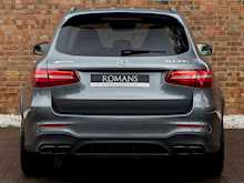Mercedes AMG GLC 63 S 4Matic - Thumb 4