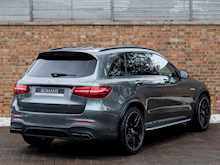 Mercedes AMG GLC 63 S 4Matic - Thumb 6