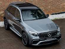 Mercedes AMG GLC 63 S 4Matic - Thumb 7