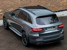 Mercedes AMG GLC 63 S 4Matic - Thumb 8