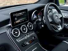 Mercedes AMG GLC 63 S 4Matic - Thumb 16