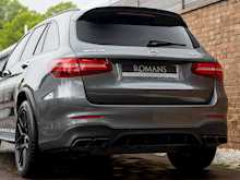 Mercedes AMG GLC 63 S 4Matic - Thumb 25