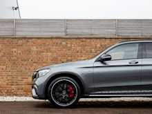 Mercedes AMG GLC 63 S 4Matic - Thumb 27