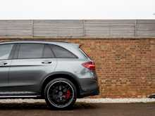 Mercedes AMG GLC 63 S 4Matic - Thumb 28