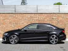 Audi RS3 Saloon - Thumb 1