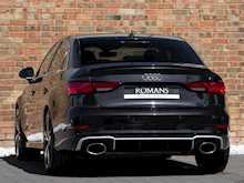 Audi RS3 Saloon - Thumb 2