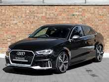 Audi RS3 Saloon - Thumb 5