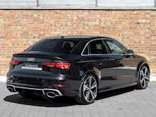 Audi RS3 Saloon - Thumb 6
