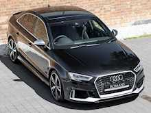 Audi RS3 Saloon - Thumb 7
