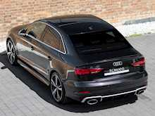 Audi RS3 Saloon - Thumb 8