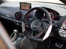 Audi RS3 Saloon - Thumb 10