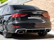 Audi RS3 Saloon - Thumb 25
